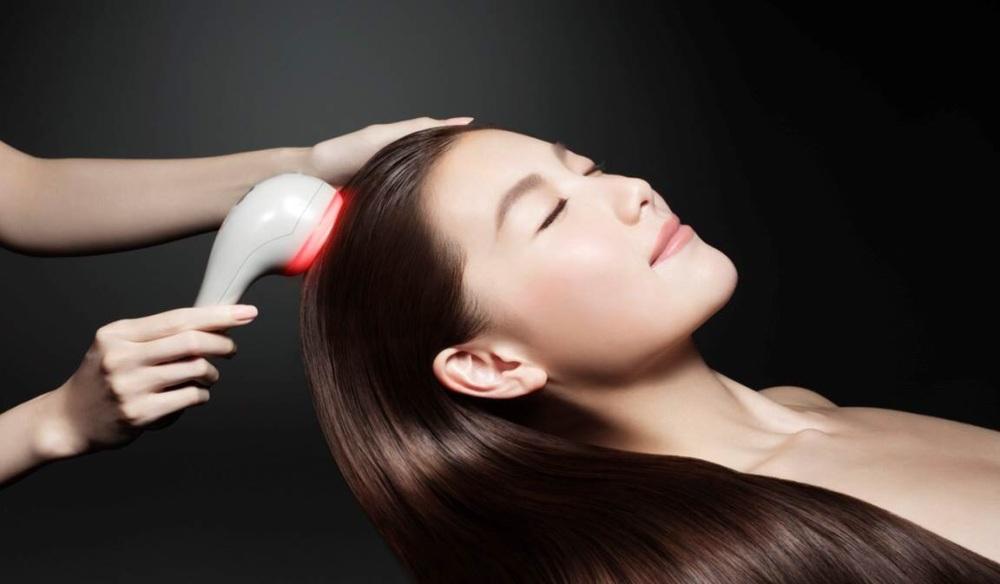 髪育プロジェクト