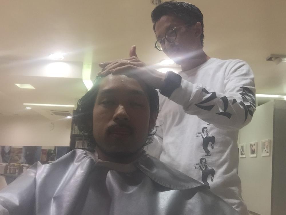 ぐっさん的髪育プロジェクト6(最終章) (1/5)