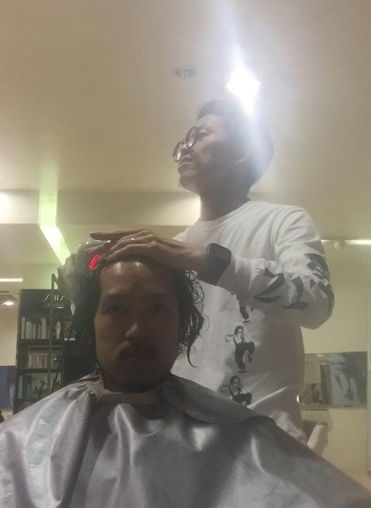 ぐっさん的髪育プロジェクト6(最終章) (2/5)